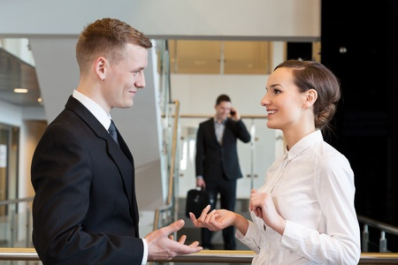 Interview Etiquette: Small Talk Dos and Don'ts