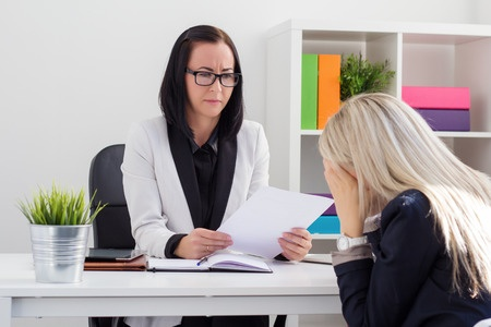 3 Red Flags to Spot When Interviewing Job Candidates
